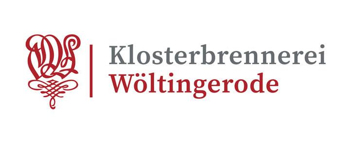 Logo Klosterbrennerei Wöltingerode